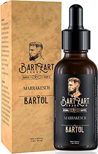 BartZart Bartöl Marrakesch mit...