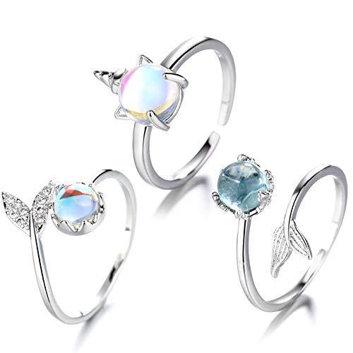 Meerjungfrau Ring, Meerjungfrau Ring...