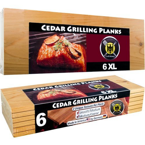 Dominion Grilling Co. 6 XL...