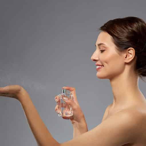 Parfüm aus Zedernrinde - ein betörendes Dufterlebnis