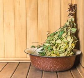 Ist Zedernholz für die Sauna eine gute Wahl?