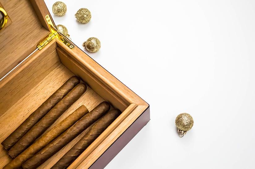 Zedernholz für Humidore - für das perfekte Zigarrenaroma