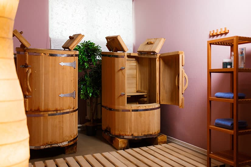 Massive Zedernholzmöbel richtig pflegen